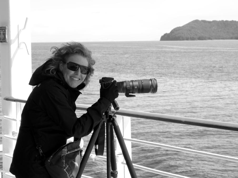 COMMENT LA PHOTOGRAPHIE A CHANGÉ MA VIE